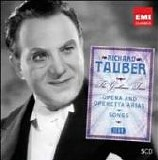 Richard Tauber - Icon: Richard Tauber CD2