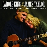 James & King,Carole Taylor - Live at the Troubadour