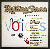 Various artists - Rolling Stone - New Voices Vol. 9