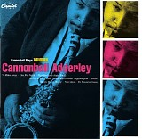 Cannonball Adderley - Cannonball Plays Zawinul