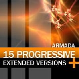 Various artists - Armada 15 Progressive Extended Versions
