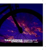 Tangerine Dream - Tangerine Tree - Volume 90 - Newcastle 1990