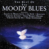Moody Blues, The - The Best of The Moody Blues
