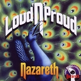 Nazareth - Loud 'N' Proud