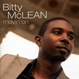 Bitty Mclean - Movin on