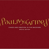 McCartney, Paul - Chaos And Creation In The Backyard