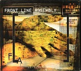 Front Line Assembly - Re-Wind