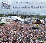 Aaron Neville - Live at the 2009 New Orleans Jazz & Heritage Festival