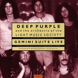 Deep Purple - The Gemini Suite [Live At The Royal Festival Hall]