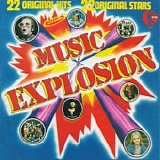 Various artists - Music Explosion LP