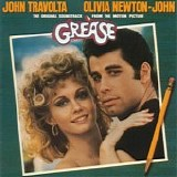 Various artists - Grease OST LP