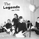 "The Legends - Call it Ours 7"" EP"