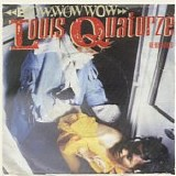 Bow Wow Wow - Louis Quatorze 7""