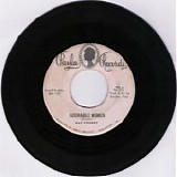 Nat Stuckey - Adorable Women 7""