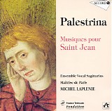 Giovanni Pierluigi da Palestrina - Music for Saint Jean