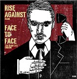 Various Artists - Rise Against/Face to Face (Split)
