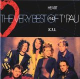 T'Pau - Heart and Soul: The Very Best of T'Pau