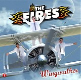 The Fires - Wingwalkers