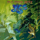 Yes - Fly From Here (Limited Edition)