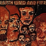 Earth Wind & Fire - Earth Wind & Fire