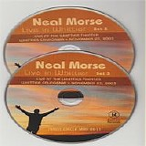 Neal Morse - Inner Circle CD May 2011: Live in Whittier • Set 2