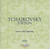 Peter Iljitsch Tschaikowsky - 12-13 Swan Lake; Variations on a Rococo Theme; Symphony No. 6