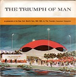 The Travelers Insurance Companies - The Triumph Of Man