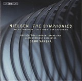 Carl Nielsen - Symphonies 02 Symphonies No. 3 and 4; Saga-Dream