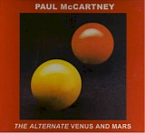 McCartney, Paul and Wings - The Alternative Venus And Mars