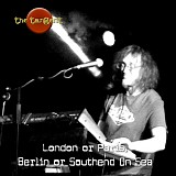 The Tangent - London or Paris, Berlin or Southend On Sea