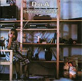 Throbbing Gristle - D.o.A. The Third And Final Report Of Throbbing Gristle