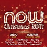 Various artists - Now Christmas 2011