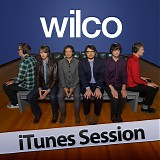 Wilco - iTunes Session