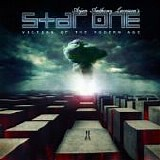 Arjen Anthony Lucassen's Star One - Victims Of The Modern Age