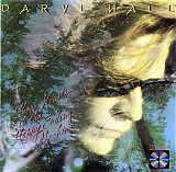 Daryl Hall - Three Hearts In The Happy Ending Machine