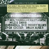 Young, Neil - Live At The Fillmore East