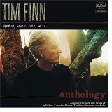 Tim Finn - North, South, East, West