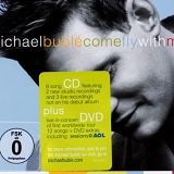 Michael Bublé - Come Fly With Me (CD & DVD)
