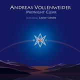 Andreas Vollenweider - Midnight clear