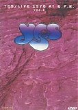 YES - 2005: Live At Q.P.R. 1975, vol. 2