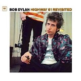 Bob DYLAN - 1965: Highway 61 Revisited