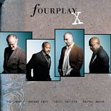 Fourplay - X
