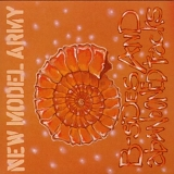 New Model Army - B-Sides And Abandoned Tracks