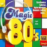 Various artists - Magic 80s Top 200