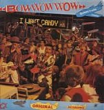 Bow Wow Wow - I Want Candy (Original Recordings)