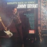 Jimmy Bryant - Bryant's Back in Town