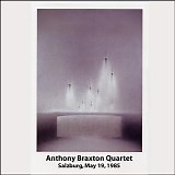 Anthony Braxton Quartet - Salzburg: May 19, 1985