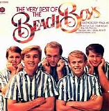 The Beach Boys - Very Best of - Anthology 1963-69