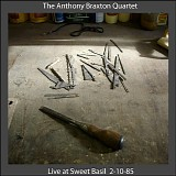 Anthony Braxton Quartet - Live at Sweet Basil, February 10, 1985