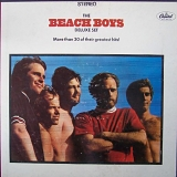 The Beach Boys - The Beach Boys Deluxe Set